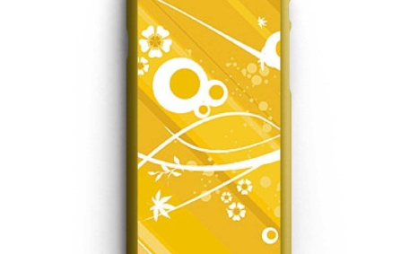 Iphone Back Cover Mockup