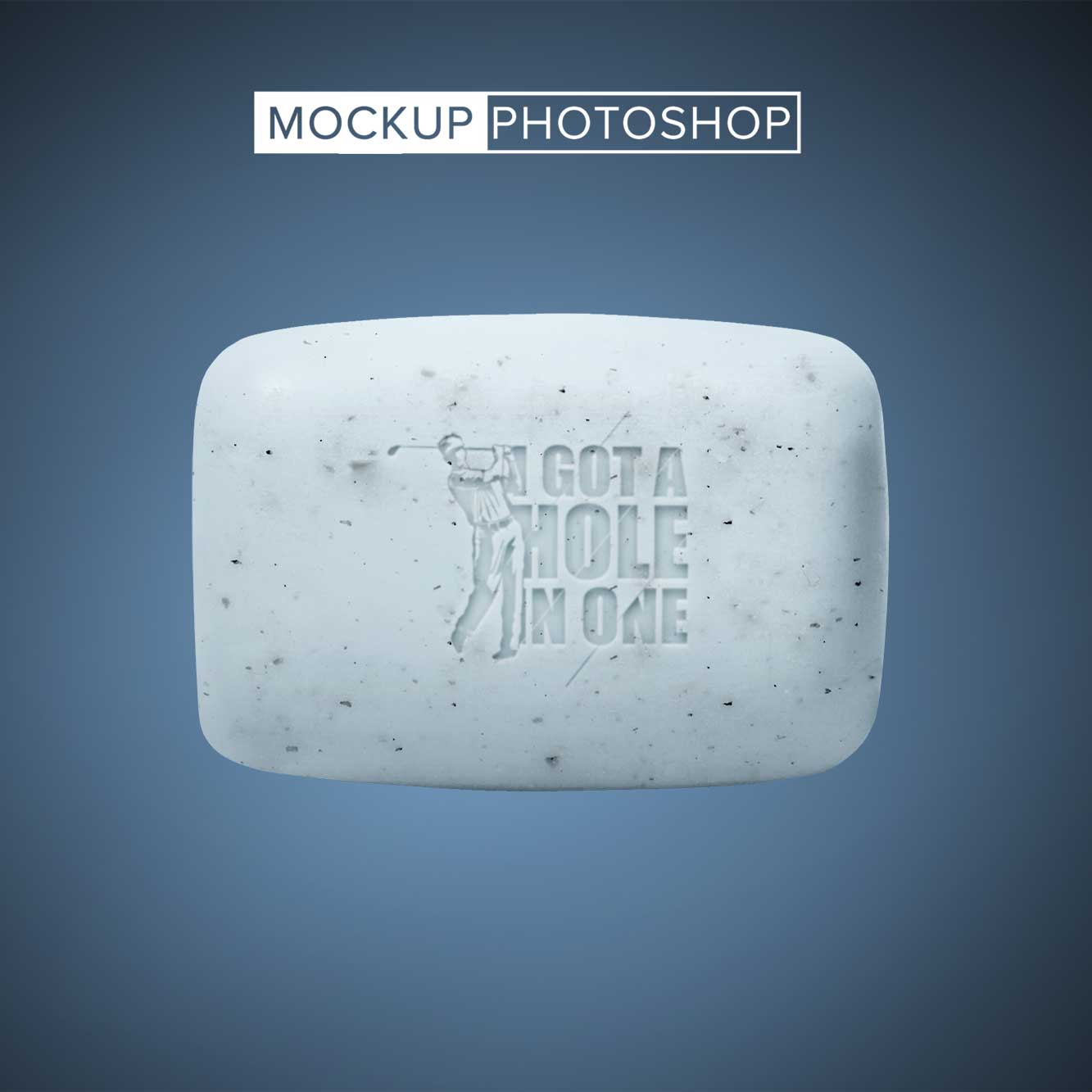 Beauty Soap Mockup