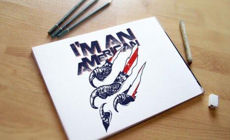Sketching Design Mock-ups