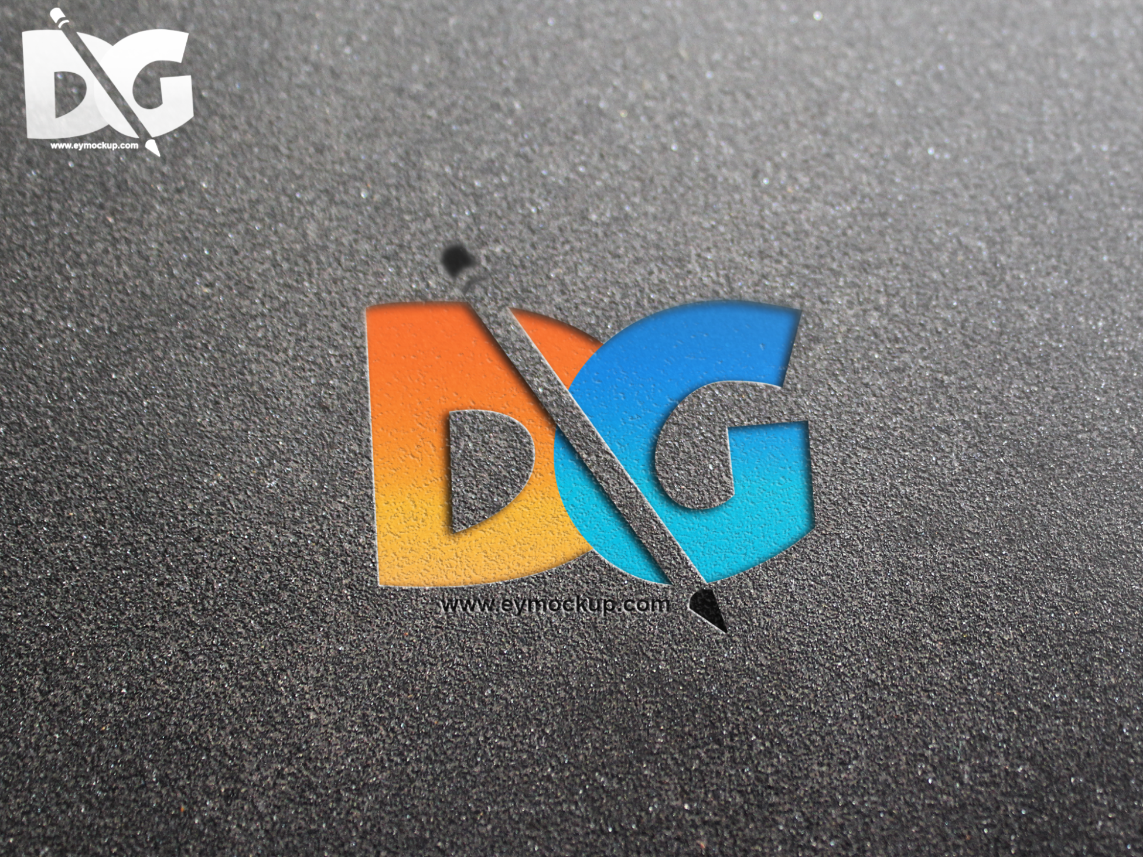 Logo Presentation mockups
