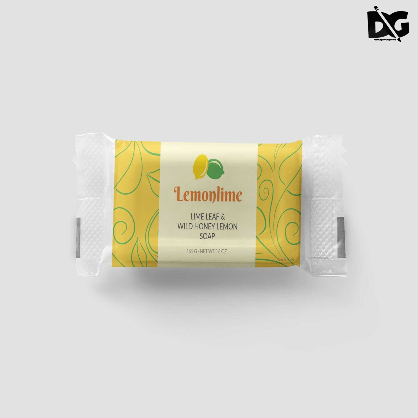 Free Soap Label Template Download from freepsdmock-up.com