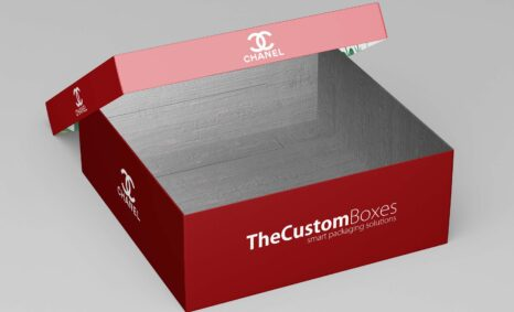 Free Small Boxes Packaging PSD Mockup