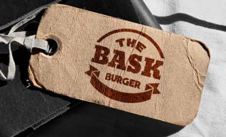 Beautiful Tags Mockup
